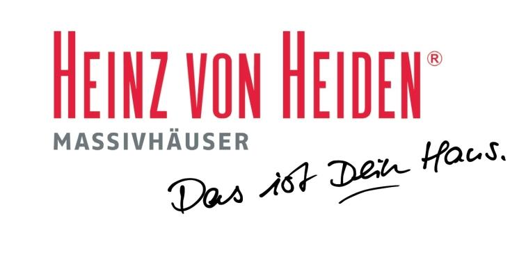Heinz von Heiden Massivhäuser | DIE IMMOBILIENPROFIS